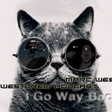 Marc West - I go way back Podcast (westcrew retro mixtape)