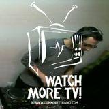 Alex Mark Watch More TV Radio Launch