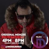 ORIGINAL MEMZEE 05/05/2018 MYSTICRADIOLIVE.NET 4-8PM #UK2THEWORLD 4 HRS OF THE BEST UK MUSIC