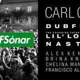 Brina Knauss @ OFFSónar Closing Party at Poble Espanyol - 21 July 2019