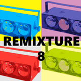 REMIXTURE 8 BY PAUL ALMEIDA