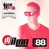 CK Radio - Episode 88 (01-15-14)DJ Ikon