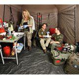 Survival Medicine Hour: Tara Dodrill, Pt.2, TB, Drowning, Hurricanes, More...