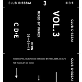 Club d'Essai Mixtape VOL.3: PHREX