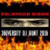 Erlangga Bisma - 360Versity DJ Hunt 2016