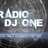 Trance Reaction From Djmas on  Radio Dj One 001
