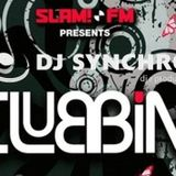 SLAM!FM Talent hour mix 30-06-12: DJ Synchro