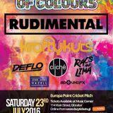 SpoundFX - Gibraltar Festival Of Colours 2016 Mix