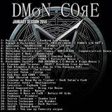 DMøN COяE - JANUARY SESSION 20 14
