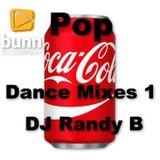 DJ Randy B - Pop Remixes 1