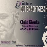 Tanz-Kultur pres. Gutenachtgeschichten/ Bedtime Stories, December 8th 2015