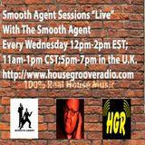 Smooth Agent Sessions Live W/ Sean Smith May 31, 2017