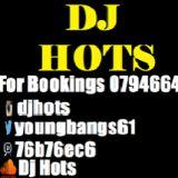 DJ HOTS SLOW JAM JUNE 2014 MIX (EXPLICT)