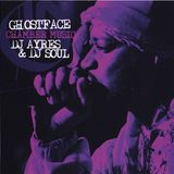 Ghostface: Chamber Music (Mixed by DJ Ayres & DJ Soul)