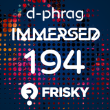 d-phrag - Immersed 194 (September 2014)