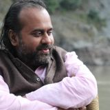 Prashant Tripathi: Individuality is the ability to understand and respond