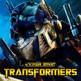 DJ Vyper Toxic - TRANSFORMERS MIX