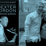 Gilles Peterson with Maxine Gordon // 02-01-19