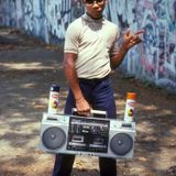 Funky Fresh Radio Show, Thursday 13/6/13 With DJ Radical on City International 106.1 FM