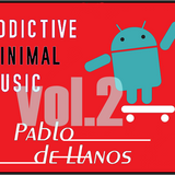 Pablo de Llanos - Addictive Music Vol.2 (CUT VERSION)