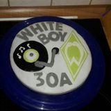 White Boy @ Birthday Set 2017