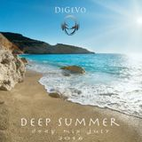 DiGevo - Deep Summer (Deep Mix July 2016)