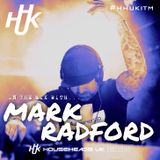 In The Mix With... Mark Radford