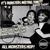 It's Monsters Meeting Time (Episode 105)