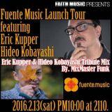 Eric Kupper & Hideo Kobayashi Tribute Mix