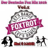 Der Deutsche Fox Mix 2016 - Vol.1