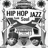 GP. 90 ☆ Hip-Hop Jazz Soul mix.