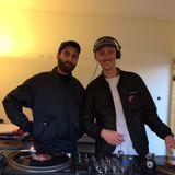 Central & DJ Sports - Netil Radio Guest Show (London)
