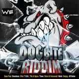 Dog Bite Riddim Mix Promo (Washroom Ent.-Nov.2012) - Selecta Fazah  K.