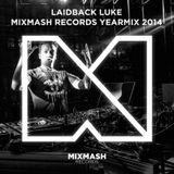 Mixmash Records Yearmix 2014