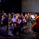 "Επιλογές από το cd ""The Underground Youth Orchestra LIVE"""