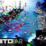 Mojito Bar Liverpool September Mix 2013 Dj Carl Williams