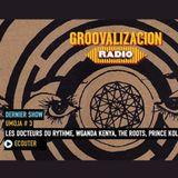 Umoja - Radio Groovalizacion #3