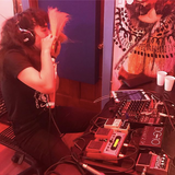 Contact Wave w/guest White Boy Scream (11.18.18)