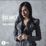 Tara Brooks - Balance Selections 098