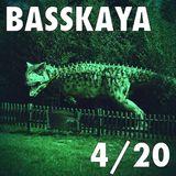 Basskaya - 4/20