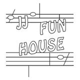 JJ Funhouse Of Love Letters