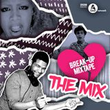 The Mixtape Series 2 | The Breakup Mix | BBC Asian Network | Bobby Friction | October 2016