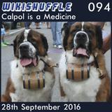 094 - Calpol is a Medicine