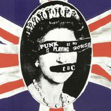 Punk Is Playing at My House - punk mix