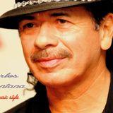 "Carlos Santana ""The music style"""