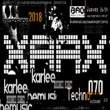 XAAX070 _ Special MusiKass by KarLee Bemusic @ BAG Radio Station 2of2