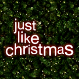 Just Like Christmas: A Seasonal Alternative