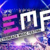 Armin Van Buuren – Electrobeach Music Festival 2015 (Le Barcares, France) – 12-JUL-2015