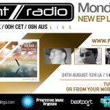 Chris Fortier - Progressive Planet Radio Broadcast #031 Ago 2012