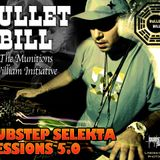 Bullet Bill - The Munitions William Initiative
